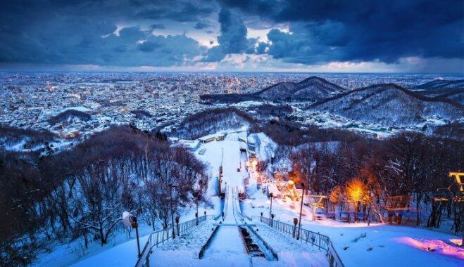 Собираем чемоданы: лучшие места мира, куда надо ехать в январе