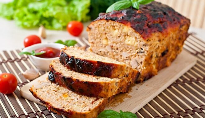 Viltotais zaķis – sliņķudroša kotlešu alternatīva: 10 receptes vakariņām bez steigas