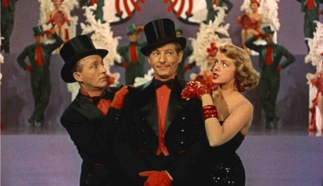 12 izcilas filmas, ko noskatīties Ziemassvētku gaidīšanas laikā