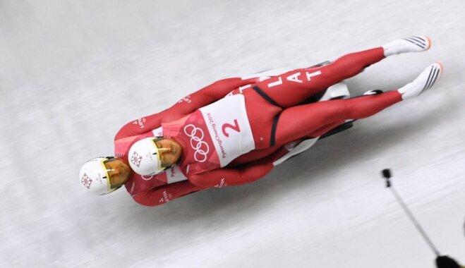 Šici domā par nākamo olimpisko četrgadi – ir viena lieta, ko gribam pierādīt