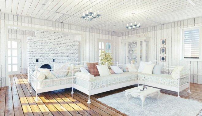 10 советов для каждого, кто хочет освежить интерьер квартиры к лету