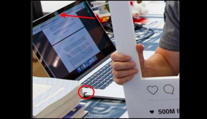 Неожиданный совет: заклейте скотчем камеру на ноутбуке. И микрофон тоже