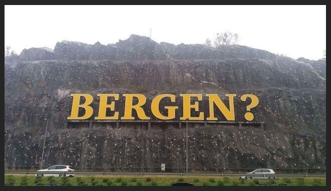 Skaistums, ko grūti aprakstīt vārdos: fjordu un citu pasakainu vietu iepazīšana Norvēģijā