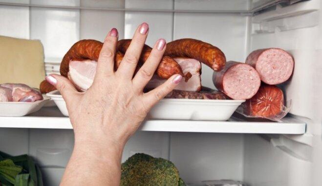 Это есть нельзя: список вредных для здоровья продуктов