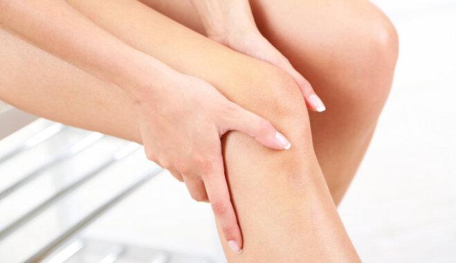 Kas ir osteoporoze