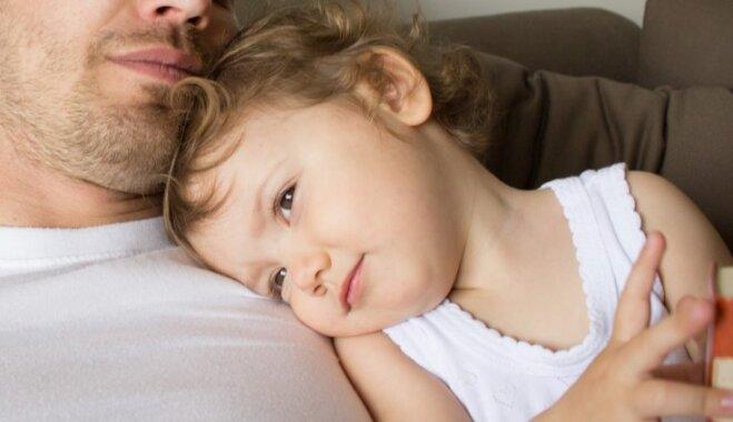 Эдипов комплекс: все ли дети его переживают и как реагировать родителям