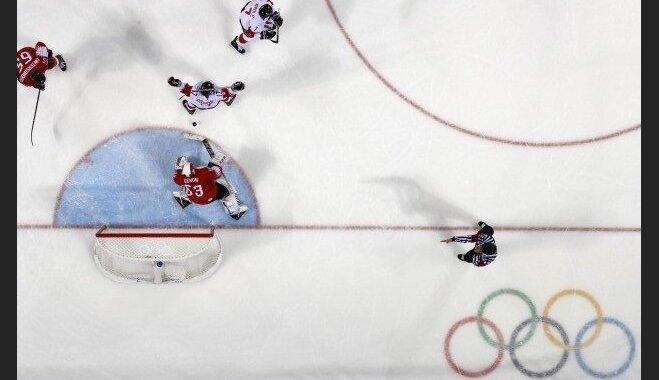 Phjončhanas olimpiskās spēles: 15. februāra sacīkstes. Teksta tiešraides arhīvs