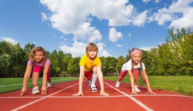 Pētniece: lielāks soļu skaits nenozīmē, ka sasniegta vēlamā intensitāte