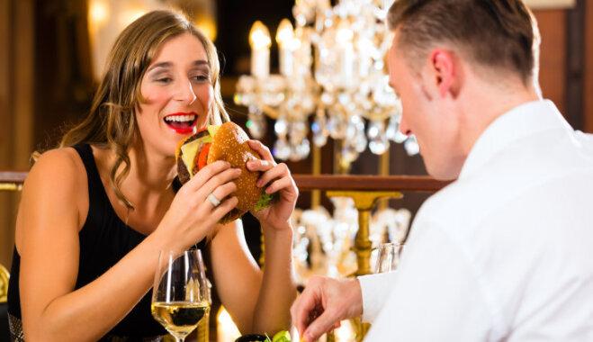 Как желание секса связано с желанием есть мясо