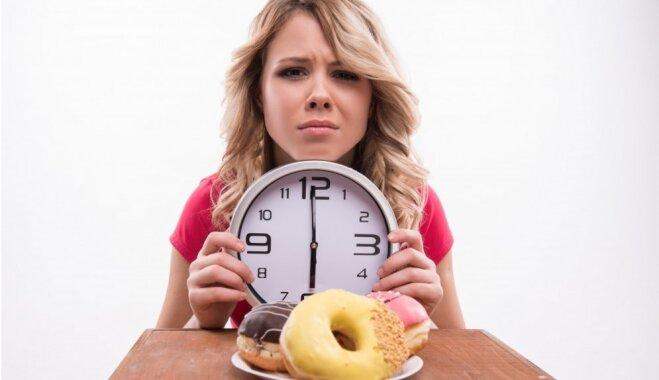 9 главенствующих мифов о правильном питании