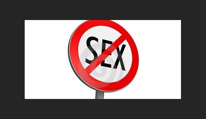 Отказ женщины мужчине в сексе