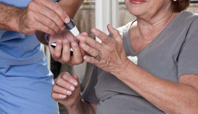 До конца февраля можно бесплатно проверить уровень холестерина и сахара в крови