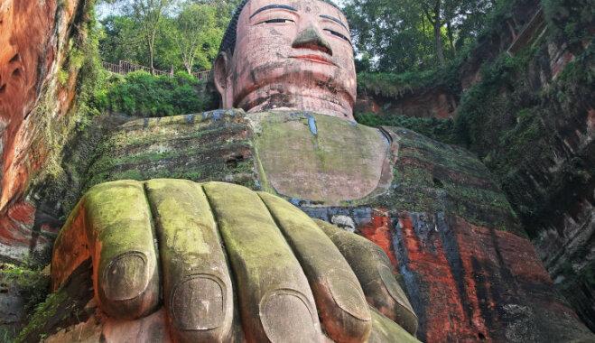 11 мест, которые понравятся вам в Китае не меньше Великой Китайской стены