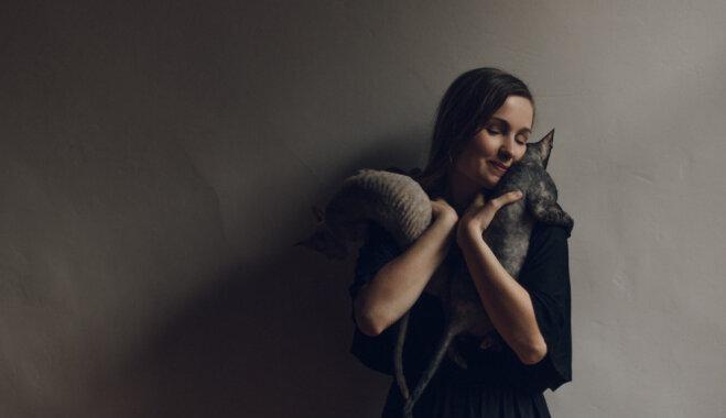 Dziesminiece Alise Joste: bija sajūta, ka vajag mazliet brangāk