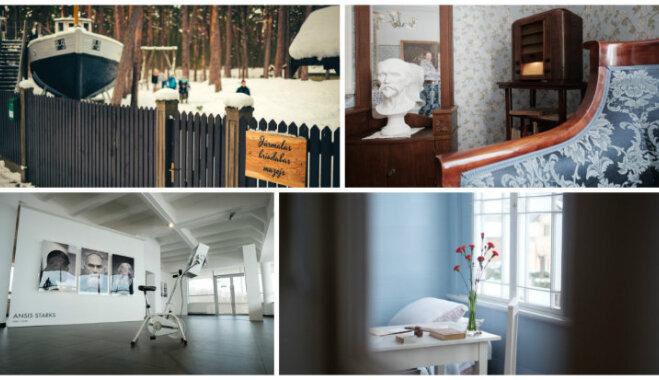Маршрут на выходные: лучшие музеи в Юрмале