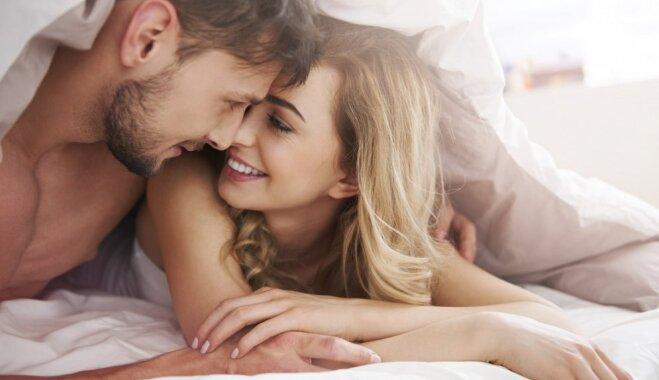 8 мифов о сексе, в которые до сих пор многие верят