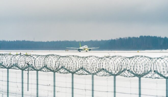 No Rīgas lidostas izlidojošo reisu kavēšanās dienas otrajā pusē vairs nav gaidāma