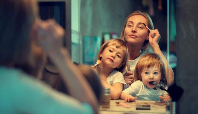 Gēni nenosaka visu – ko bērns nevar mantot no vecākiem
