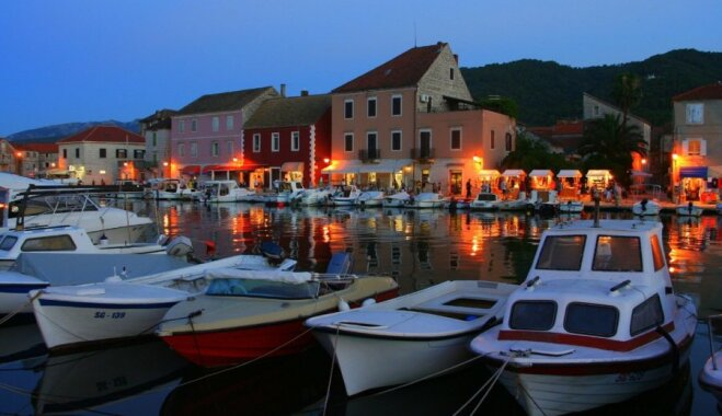 Ceļojums uz Dubrovniku