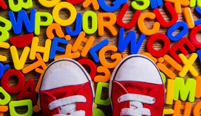 Vārda numeroloģija: burtu vibrāciju ietekme uz cilvēku
