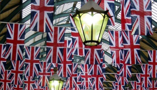 Sestdien Berga bazārs aicina uz vēso britu tirdziņu