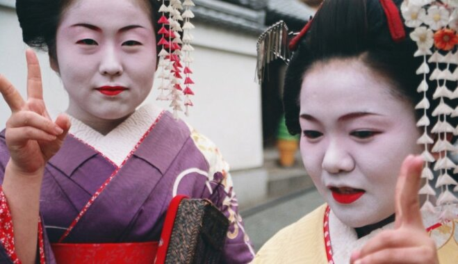 Десять причин, благодаря которым японки никогда не толстеют
