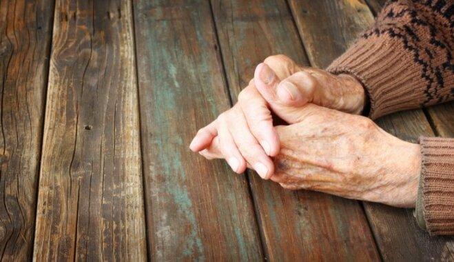 Diskusija par to, kad latvietis dzīvos līdz 120 gadiem