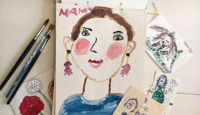 Екатерина Щербовская — художник, который помогает взрослым воплотить в жизнь детские мечты