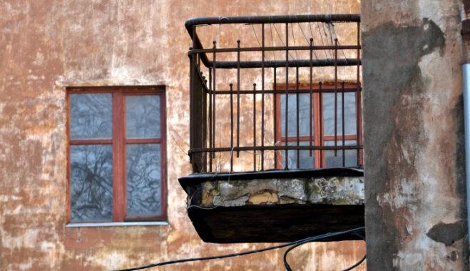 Mācīties no pieredzes – kā pareizi renovēt balkonu