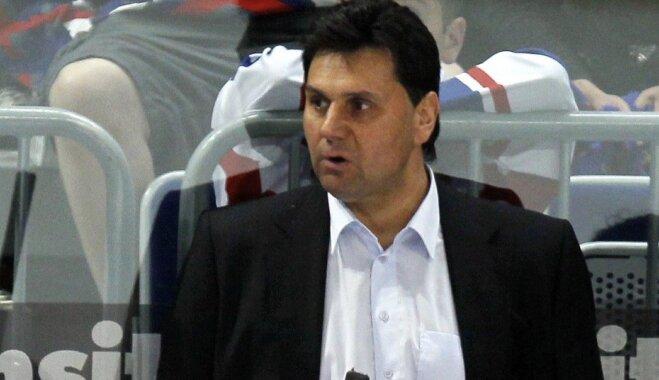 Par Čehijas hokeja izlases treneri ieceļ Ružičku