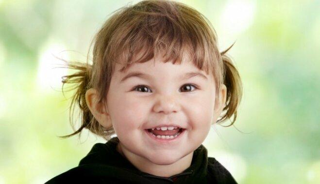 Vai bērni ir jālutina: komentē Montesori pedagogs un bērnu psihologs