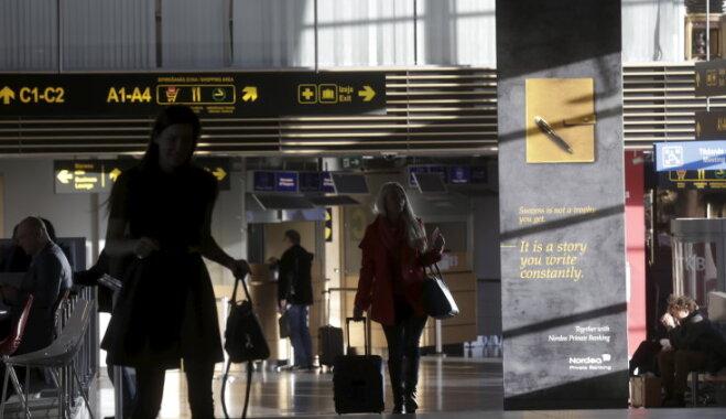 airBaltic предлагает новую услугу – тяжелую ручную кладь