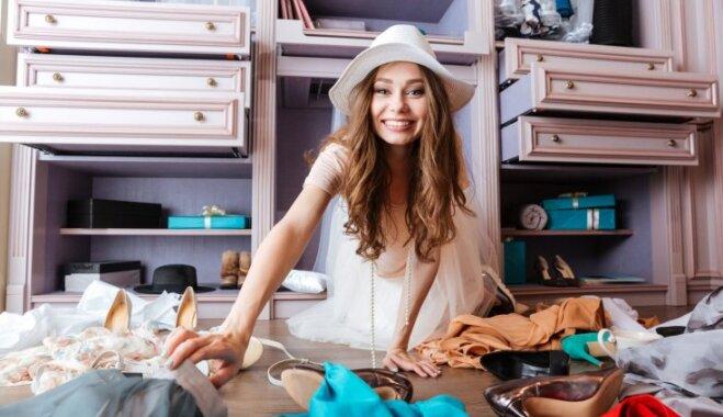 ТОП-10 вещей, которые должны быть в гардеробе каждой женщины