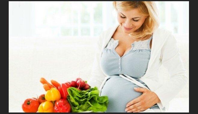Питание при беременности чтобы не набрать лишний вес