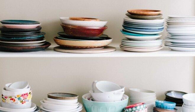 17 вещей, которые никогда нельзя мыть в посудомоечной машине