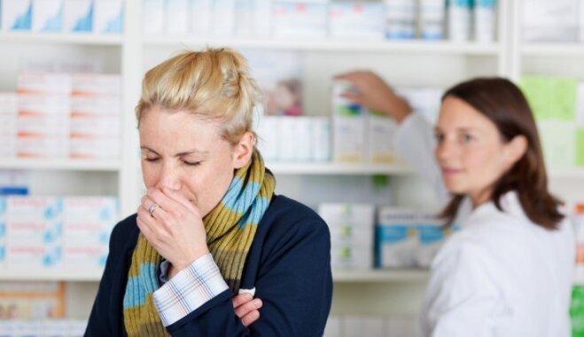 Советы, как избавиться от боли в горле