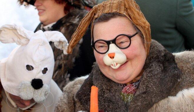 Vecgada vakarā Liepājā norisināsies karnevāla labdarības skrējiens