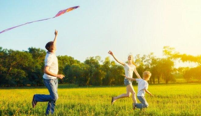 Ar iemīļotiem mūziķiem un radošām aktivitātēm priecēs bezmaksas festivāls ģimenēm