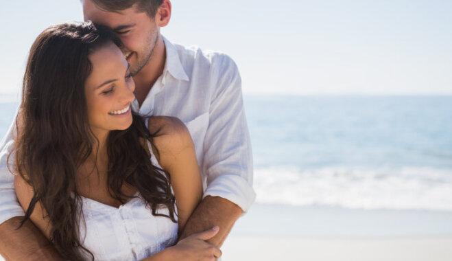 Regulārs sekss, ēdienkartē lasis un dzīve bez stresa – ieteikumi vīrieša auglības uzlabošanai