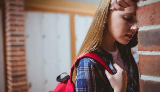 Kaprīzes un vēlme mainīt pasaules kārtību: zēnu un meiteņu pubertātes vecums