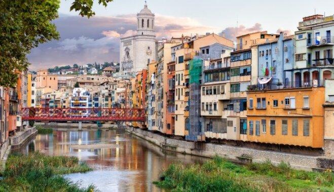 'Ryanair' nākamvasar no Rīgas lidos uz jaunu galamērķi Spānijā
