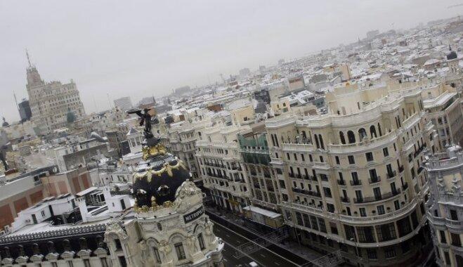 Ceļojums uz Madridi