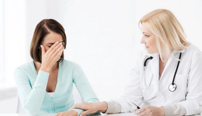 Неравенство в боли: почему врачи иначе относятся к жалобам женщин