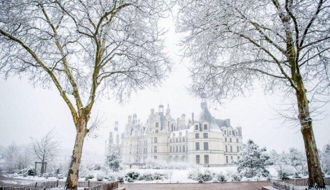 17 idejas neaizmirstamai un romantiskai atpūtai Francijā