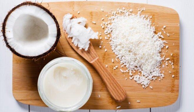 Совет экономным: как дома приготовить кокосовое масло