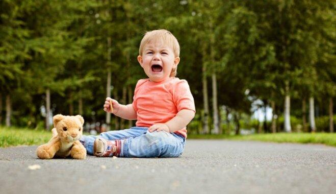 Bērni spēj visu: amizanti stāstiņi no vecāku pieredzes