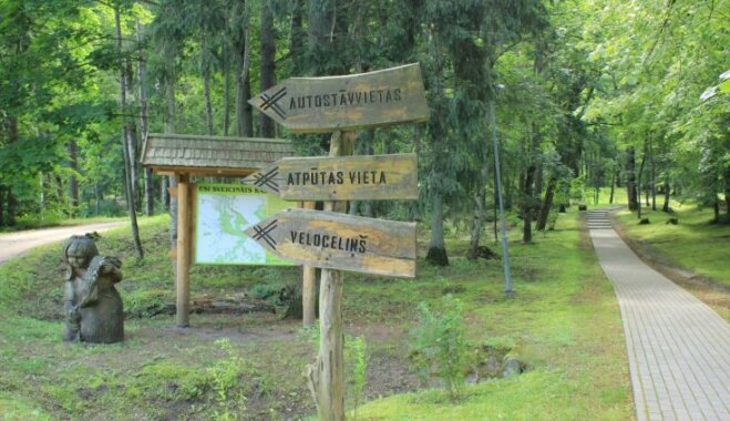 Поездка одного дня: Казданга — жемчужина Курземе