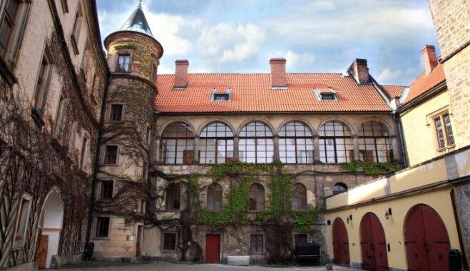 Чешский рай: Скальный город и замок в небесах