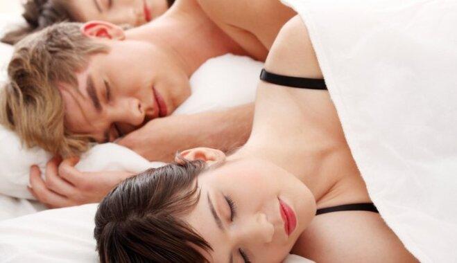 Что на самом деле означают сексуальные фантазии