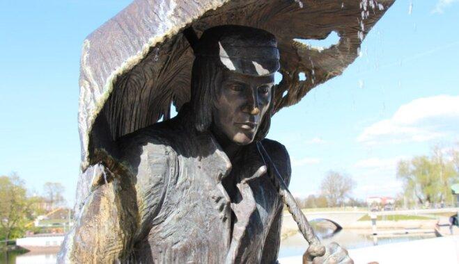 Jelgavas tūrisma centrs aicina uz ekskursiju pa studentu takām